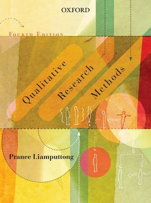 Qualitative Research Methods 4th Edition