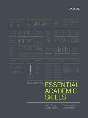 Essential Academic Skills eBook