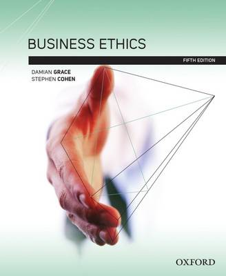 Business Ethics 5th Edition