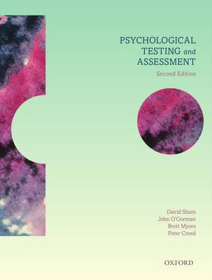 Psychological Testing and Assessment 2nd Edition