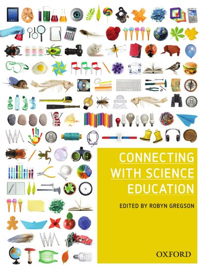 Connecting with Science Education Ebook