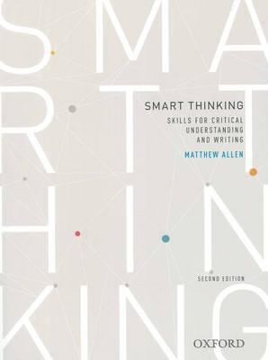 Smart Thinking 2e - Reissue