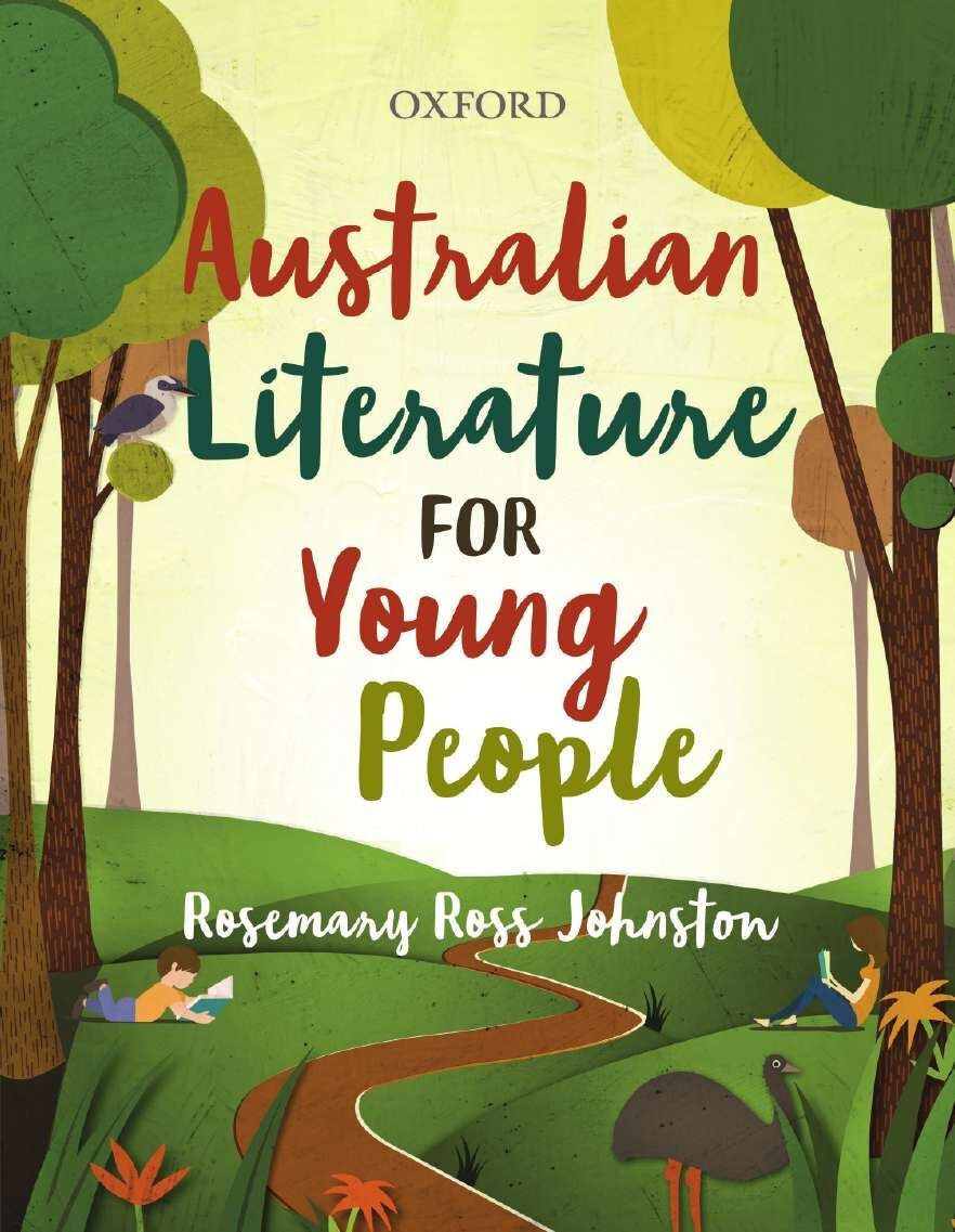 Australian Literature for Young People