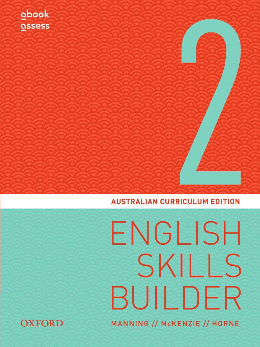 English Skills Builder 2 AC Edition Student book + obook assess