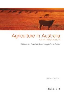 Agriculture In Australia
