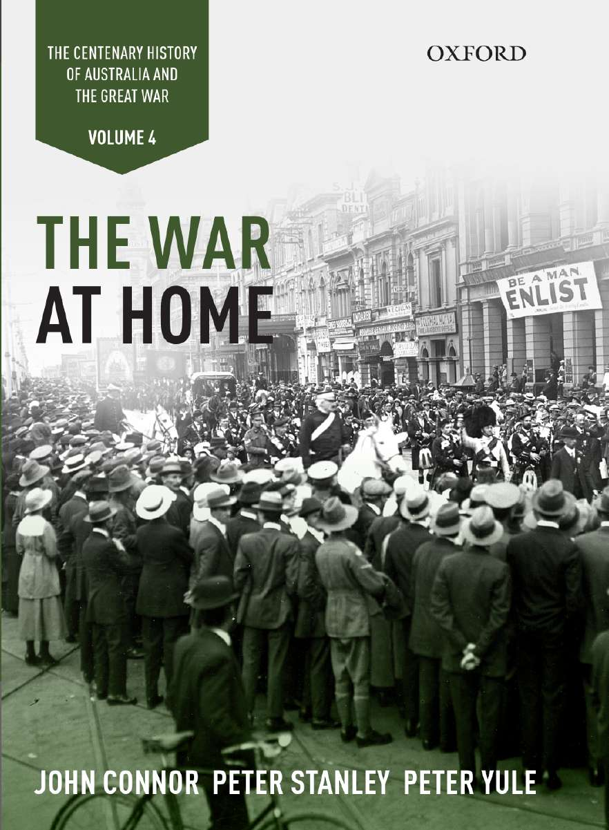 The War at Home: Volume IV