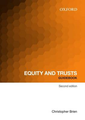 Equity and Trusts Guidebook