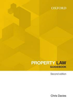 Property Law Guidebook