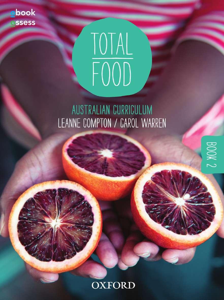 Total Food 2 Student book + obook assess
