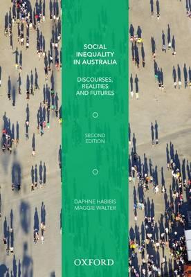Social Inequality in Australia eBook