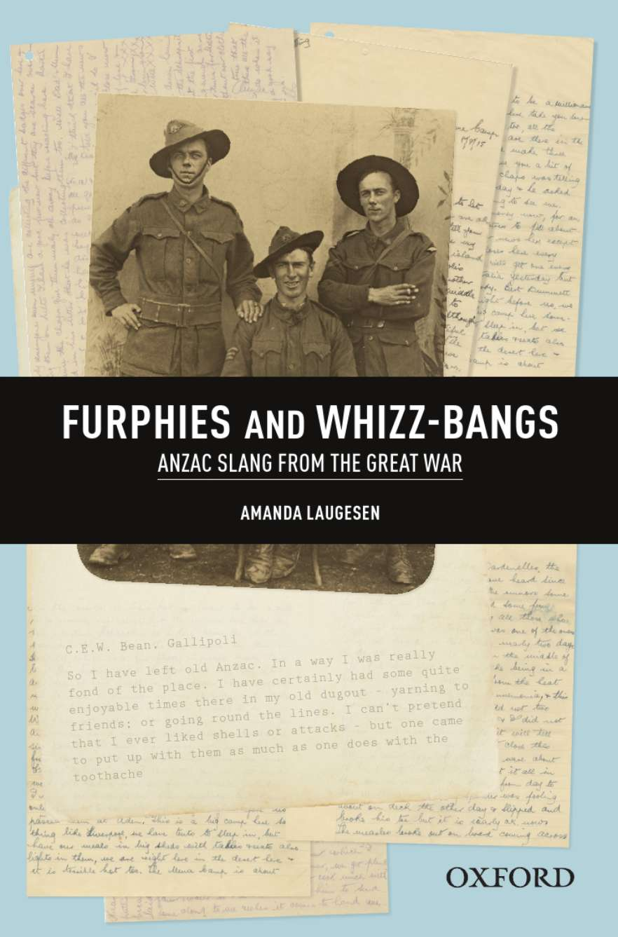 Furphies and Whizz-bangs