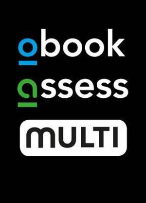 MyMaths 9 Australian Curriculum for Qld Student obook assess MULTI (code card)