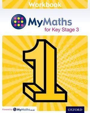 MyMaths for Key Stage 3 Workbook 1 Pack of 15