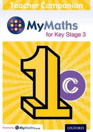MyMaths for KS3 Teacher Companion 1C