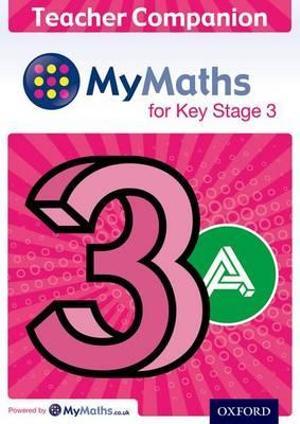 MyMaths for KS3 Teacher Companion 3A