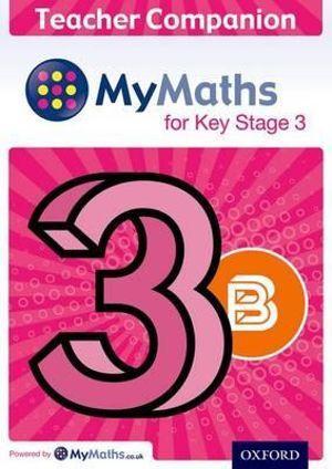 MyMaths for KS3 Teacher Companion 3B