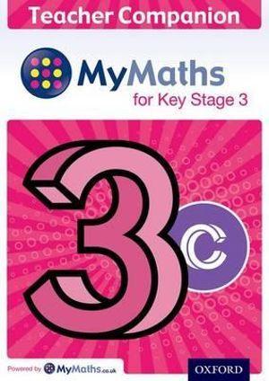 MyMaths for KS3 Teacher Companion 3C