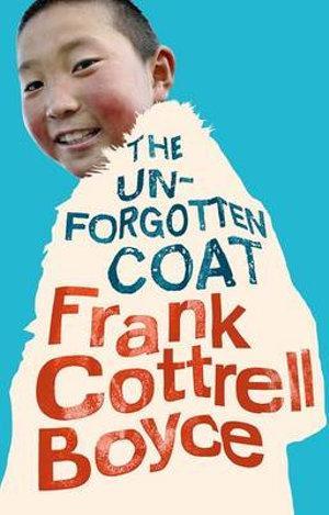 Rollercoasters The Unforgotten Coat Reader