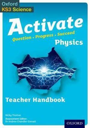 Activate Physics Teacher Handbook
