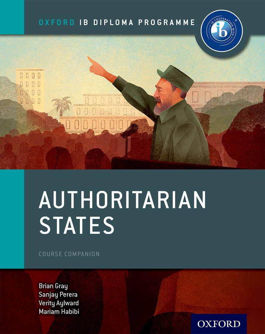IB Course Book: Authoritarian States