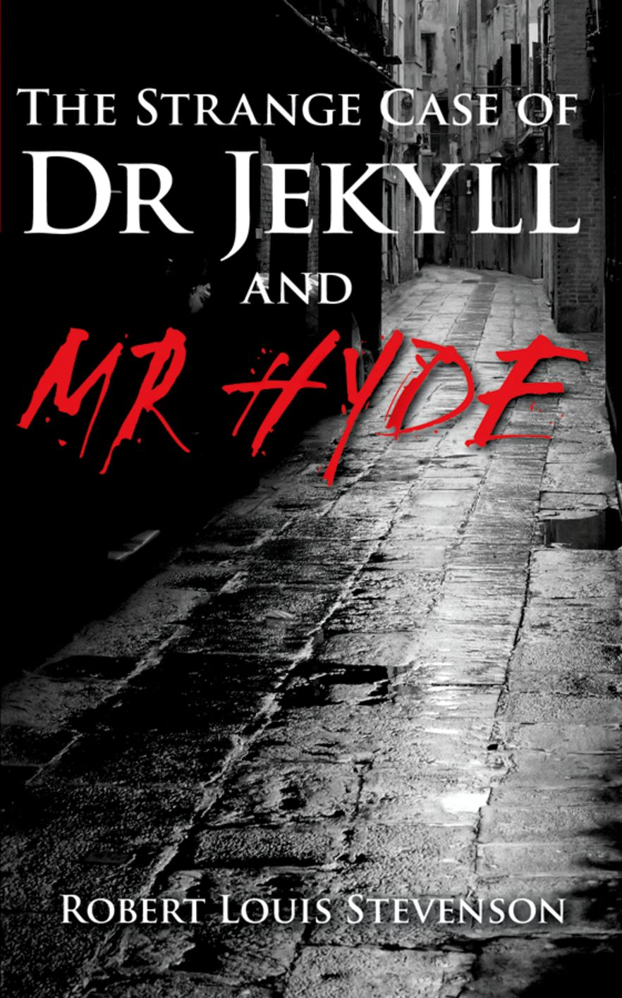 Rollercoasters The Strange Case of Dr Jekyll and Mr Hyde