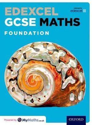 Edexcel GCSE Maths Foundation Student Book