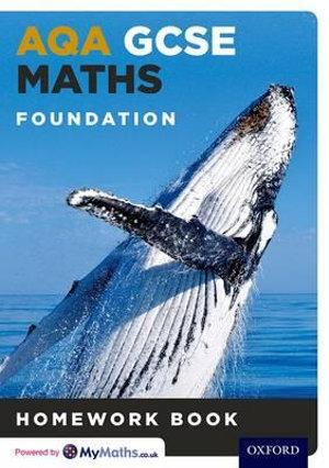 AQA GCSE Maths Foundation Homework Book 15 Pack