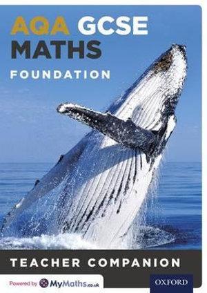 AQA GCSE Maths Foundation Teacher Companion
