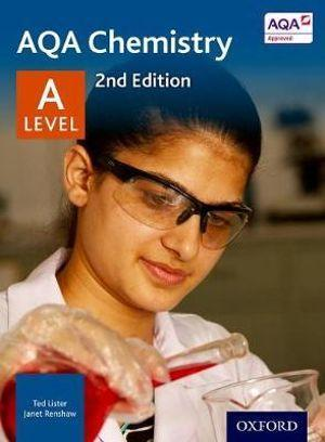 AQA Chemistry A Level Student Book