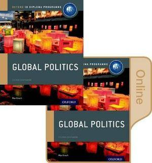 IB Course Book Global Politics 2016 Student Book & Online Book Pack