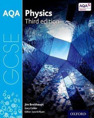 AQA GCSE Physics Student Book