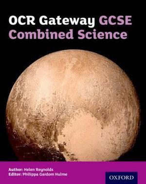 OCR Gateway GCSE Combined Science Student Book