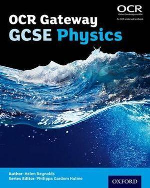 OCR Gateway GCSE Physics Student Book
