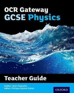OCR Gateway GCSE Physics Teacher Handbook