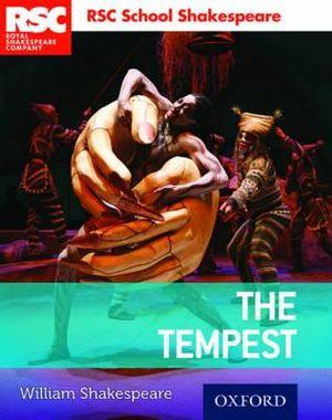 RSC School Shakespeare: The Tempest