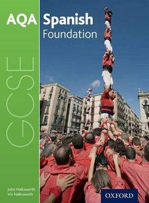 AQA GCSE Spanish: Evaluation Pack