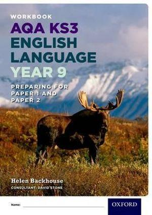 AQA KS3 English Language: Year 9 Test Workbook Pack