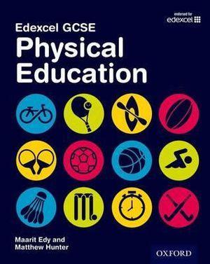 Edexcel GCSE Physical Education: Student Book