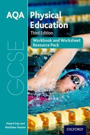 AQA GCSE Physical Education: Workbook and Worksheet Resource Pack