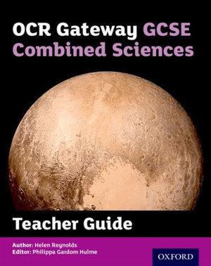 OCR Gateway GCSE Combined Science Teacher Handbook