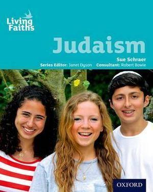 Living Faiths: Judaism Student Book