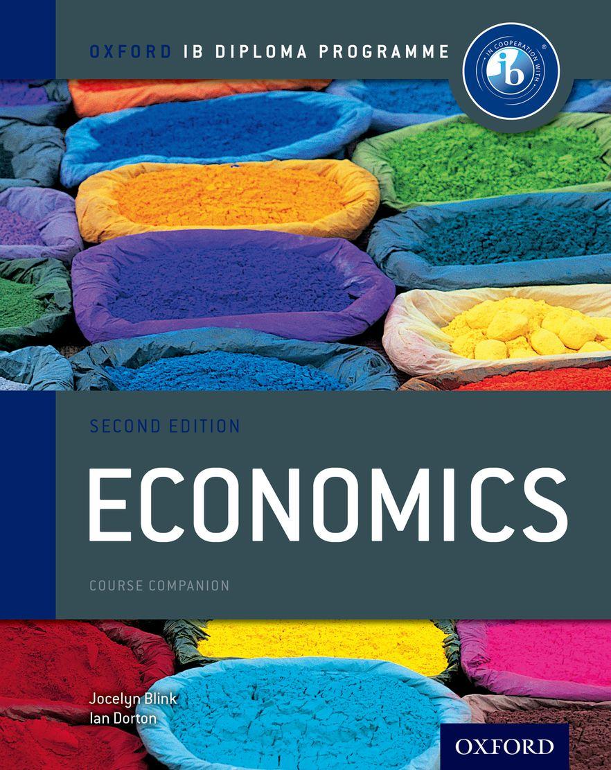 IB Course Book: Economics