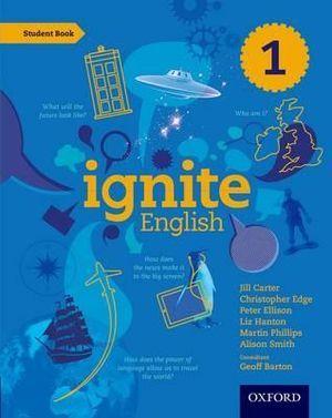 Ignite English 1 Student Book