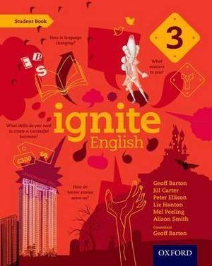 Ignite English 3 Student Book