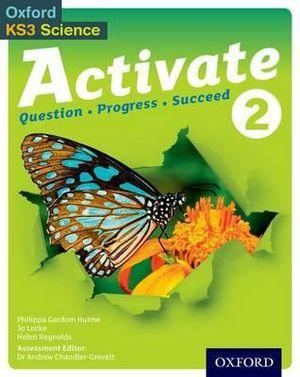 Activate 2: Combined Science Student Book