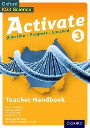 Activate 3: Combined Science Teacher Handbook