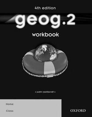 Geog 2 Workbook Pack of 10