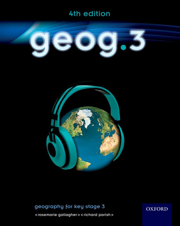 Geog 3 Student Book