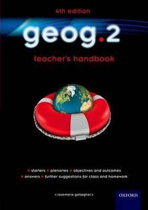 Geog 2 Teachers Handbook