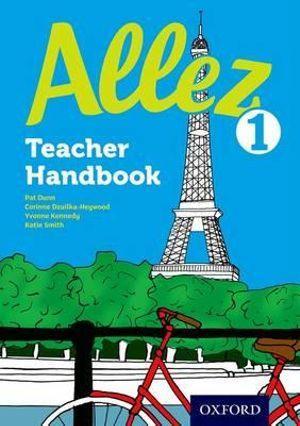 Allez 1 Teacher Handbook